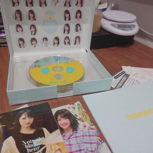【開封レポート】『全力! 日向坂46バラエティー HINABINGO!』 Blu-ray・DVD BOX 内容物フォトレポートまとめ