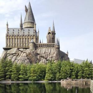 最高のUSJデート!ハリー・ポッター・アンド・ザ・フォービドゥン・ジャーニーで魔法の世界へ そして現実は…。セーブタ-19