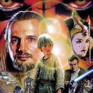 スターウォーズ エピソード1/ファントム・メナス(1999年・米) まずはこの作品から観てみよう お勧めポイントとあらすじ