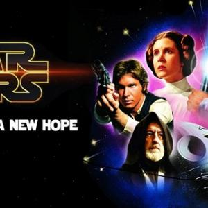 スターウォーズ エピソード4/新たなる希望(1977年・米) ドロイドを中心にすえた異色の伝説的SF映画はここから始まった