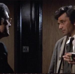 刑事コロンボ#4-1 指輪の爪あと/DEATH LENDS A HAND あらすじとネタバレ(前半) コロンボが手相を見てくれます♡