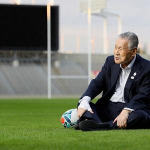 森喜朗よ永遠に!失言で総理大臣と東京オリンピック組織委員会会長を辞任。総理時代の失言は本当に失言だったのかを詳しく解説 後編