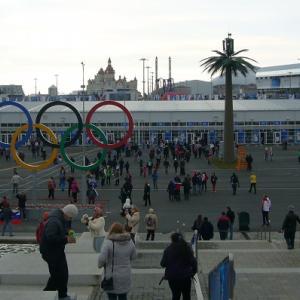 ロシアソチオリンピック旅行記1 成田空港からロシアソチへ 旅の荷造りのポイント