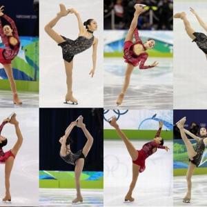 ロシアソチオリンピック旅行記8 キム・ヨナというモンスター
