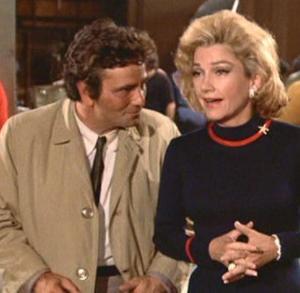 刑事コロンボ#14-1 偶像のレクイエム/ REQUIEM FOR A FALLING STAR 1973年 あらすじとネタバレ解説 落ちぶれた大女優の本当の目的とは?