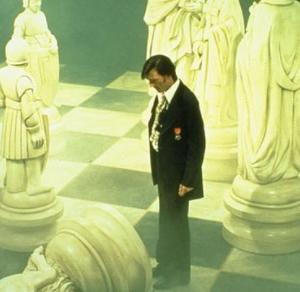 刑事コロンボ#16 断たれた音/ THE MOST DANGEROUS MATCH 1973年 あらすじとネタバレ解説