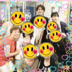 テノール歌手大瀧賢一郎さんが宇宙に放つ声は、穏やかな幸せが満ちる声