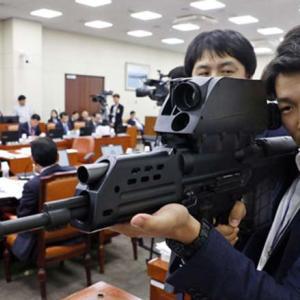 50回射撃したら爆発するK-11複合型小銃が開発中止に!⇒ 韓国人「輪ゴム銃の方がまだマシ」