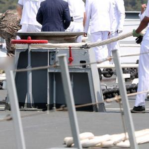 韓国海軍「事故が起きた係船索は規格をパスした製品、しかし・・・」⇒ 韓国人「また防衛不正か?」