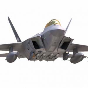 韓国空軍「F-35Aよりも優れた第6世代戦闘機の開発が必要」 ⇒ 韓国人「それだけKFX開発が順調な証拠」