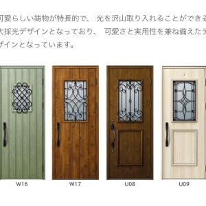 🍀玄関ドア、店舗のドア