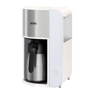 【全機種比較】おすすめのサーモスコーヒーメーカー4選&口コミ!