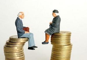 アメリカの年金(Pension)