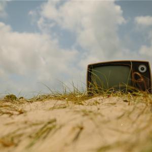 テレビを見なくなった!