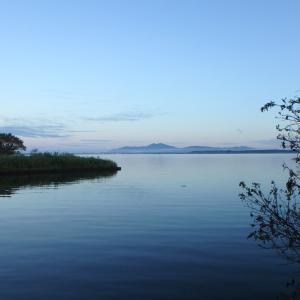 9/14釣行記。やっと涼しくなったが難しい霞ヶ浦水系。