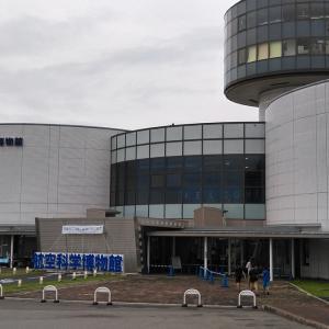 いつかはファーストクラス❗~航空科学博物館
