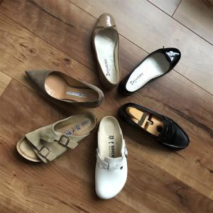 2019春ファッションは「靴」起点で考える。