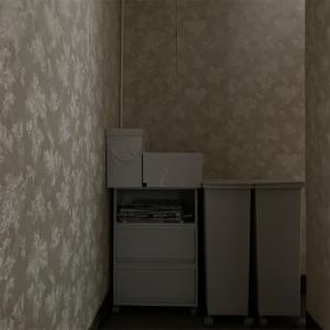 家族が減って見直した、我が家のゴミ捨てーション。