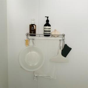 面倒くさがりだから続けられるお風呂小掃除習慣。