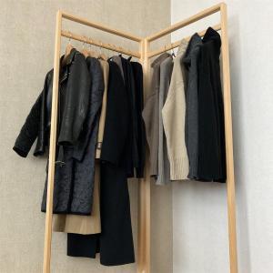 2021年冬服は2020年と同じラインアップでスタート。