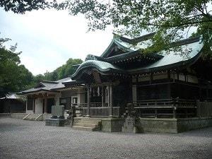 神出山城(兵庫・神戸市)