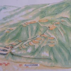 寺谷城(兵庫・朝来市)
