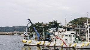 坊勢島(兵庫・姫路市)