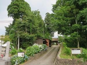 徹心寺(兵庫・神崎郡)