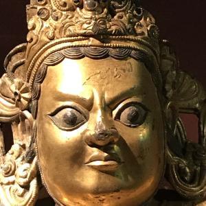 男台湾1人旅 1回目 2018.12 台中・台北 4日目   故宮博物院をサラッと流し見してしまった罪悪感