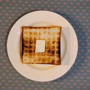 BEAVER BREADー東日本橋のパン屋さん・ビーバーブレッドの食パンをこれまたペリカンカフェを真似してコンロに網で直火焼して食べてみた!