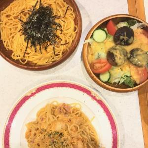 新宿野村ビルのスパゲッティーの名店・ハシヤ(HASHIYA)でランチ!