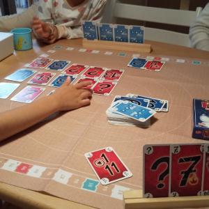 No.323 ドッグ カードゲーム (Dog Cards)