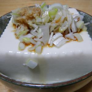 豆腐のはなし(1) にがり