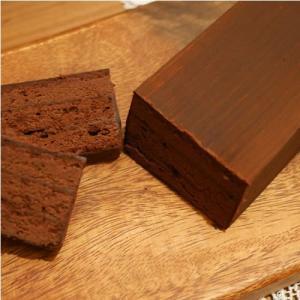 メディアでも紹介された濃厚チョコケーキ!「ヒロ大黒(HIRO COFFEE)」