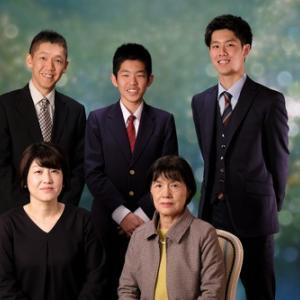 スト-リ-アルバム家族のきずな物語