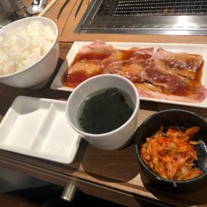 19日 食べ歩き二日目!焼肉ライク♡♡