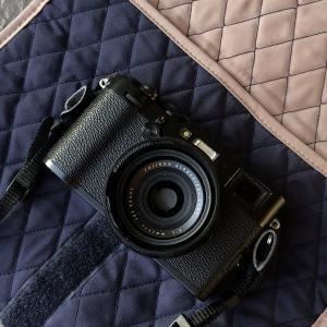 カメラはコンデジに始まりコンデジに終わる説