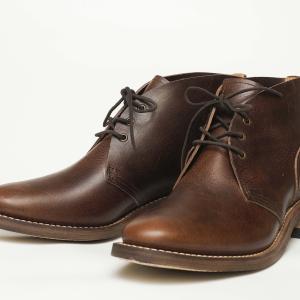 日本発の革靴ブランド。知る人ぞ知る「ローリングダブトリオ」を体感する
