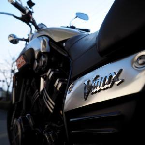 ヤマハ屈指の名車「Vmax1200」。所有者だから語れるVmax1200のホントの話。