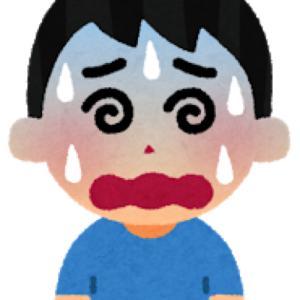 コロナウイルスの影響で気持ちが悪くなって体調が悪くなった→コロナ対策すれば必要以上に神経質にならない方が良い