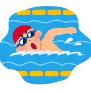 水泳をすれば痩せるのか? 水中ウォーキングもあり!