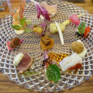 【食べ歩き】淡路島「いたりあ亭」のプリフィクスランチ