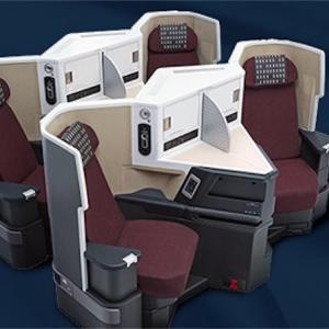 【子連れハワイ旅行】JAL 関空〜ホノルル JL792便 「SKY SUITE Ⅲ」 ビジネスクラス搭乗記