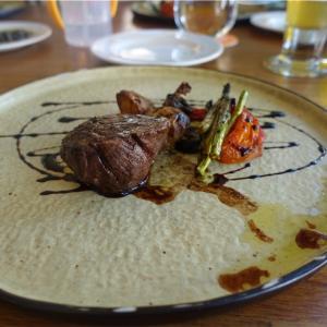 【子連れハワイ旅行】ワイキキグルメ イタリアンレストラン「Taormina Sicilian Cuisine」のランチコース