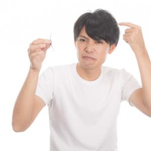 ストレスと抜け毛の因果関係はある?
