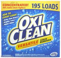 キッチンの掃除にはオキシクリーンを使う!コンロや換気扇、ヤカンにも!