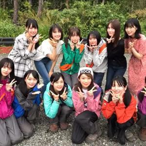 【乃木坂46】何故、清宮レイは24thヒット祈願の富士登山で『走って』しまったのか???