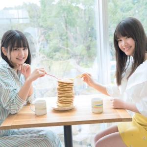 【乃木坂46】伊藤理々杏と中村麗乃の関係性・・・