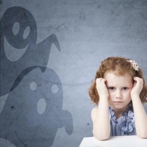 恐怖や不安など強い感情にとらわれた時の対処法