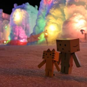 千歳市 支笏湖氷濤まつり2020に行ってみたけれど...